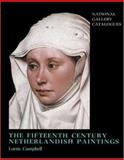 The Fifteenth-Century Netherlandish Schools, Campbell, Lorne, 0300077017