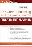 The Crisis Counseling and Traumatic Events Treatment Planner, Kolski, Tammi D. and Avriette, Michael, 1118057015