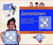 Jamestown, Jennifer Quasha, 0823957012