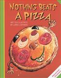 Nothing Beats a Pizza, Loris Lesynski, 1550377019
