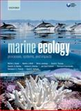 Marine Ecology : Processes, Systems, and Impacts, Michel J. Kaiser, Martin J. Attrill, Simon Jennings, David N. Thomas, David K. A. Barnes, 0199227020