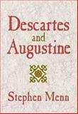 Descartes and Augustine, Menn, Stephen, 0521417023