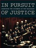 In Pursuit of Justice 9780896047020