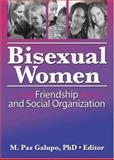 Bisexual Women, M. Galupo Paz, 1560237023