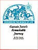 Captain Jutta's Remarkable Journey, Jack Schwarz and Donald Ingram, 1887417028