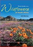 Photo Guide to the Wildflowers of South Africa, John Manning, 1920217029