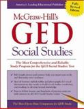 McGraw-Hill's GED Social Studies, Tamarkin, Kenneth and Bayer, Jeri, 0071407022
