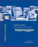 McGraw-Hill's Homework Manager User's Guide and Access Code to accompany Financial Accounting, Libby, Robert, 0072947020