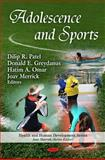 Adolescence and Sports 9781608767021