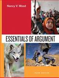 Essentials of Argument, Wood, Nancy V., 0205827020