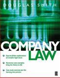 Company Law, Smith, Douglas, 0750637021