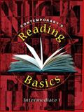 Contemporary's Reading Basics - Intermediate 1 Workbook, BRENNAN, 0809207028