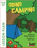 Going Camping, SNAP! Reading, 162046702X