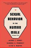 Sexual Behavior in the Human Male, Volume 1, Alfred C. Kinsey and Wardell B. Pomeroy, 4871877027