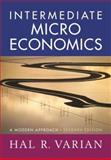 Intermediate Microeconomics 9780393927023