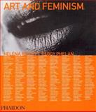 Art and Feminism, Helena Reckitt, 071484702X