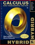 Calculus, Hybrid 6th Edition