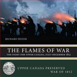The Flames of War, Richard Feltoe, 1459707028