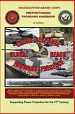 Prepositioning Programs Handbook, Department of the Navy U.S. Marine Corps, 1491077026