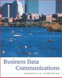 Business Data Communications, Forouzan, Behrouz A., 0072397020