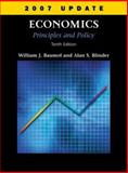 Economics 2007 : Principles and Policy, Baumol, William J. and Blinder, Alan S., 0324537026