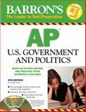 U. S. Government and Politics, Curt Lader, 0764197029