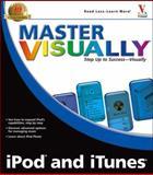 iPod and iTunes, Bonnie Blake and Doug Sahlin, 0764577026