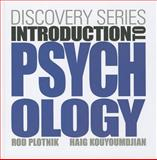 Introduction to Psychology, Plotnik, Rod and Kouyoumdjian, Haig, 1111347026