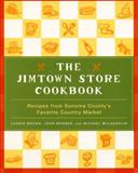 The Jimtown Store Cookbook, Carrie Brown and John Werner, 0060197021