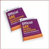 Official GRE Value Combo 1st Edition