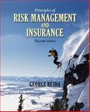 Principles of Risk Management and Insurance, Rejda, George E. and McNamara, Mike, 0136117023