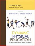 Lesson Plans for DPE Secondary School Students, Casten, Carol, 0321557026
