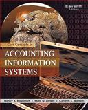 Core Concepts of Accounting Information Systems 11th Edition