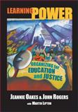 Learning Power, Jeannie Oakes and John Rogers, 0807747025