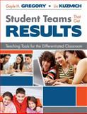 Student Teams That Get Results : Teaching Tools for the Differentiated Classroom, , 1412917026