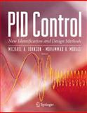 Pid Control : New Identification and Design Methods, , 1852337028
