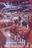 Lament for a Lounge Lizard 9781894917025