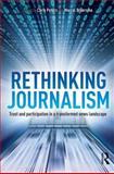 Rethinking Journalism 9780415697026