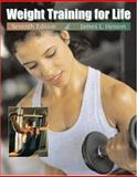 Weight Training for Life, Hesson, James L., 0534637027