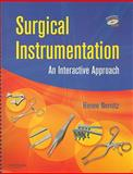 Surgical Instrumentation : An Interactive Approach, Nemitz, Renee, 1416037020