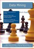 Data Mining: High-impact Strategies - What You Need to Know, Kevin Roebuck, 1743047029