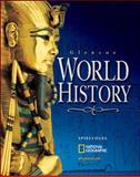 Glencoe World History, Spielvogel, Jackson J. and McGraw-Hill Editors, 0078607027