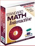 Standard Math Interactive, Daniel Zwillinger, 0849397022