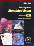 Journeyman Simulated Exam, Holt, Mike, 1401857027