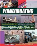 Powerboating : A Woman's Guide, Lindsey, Sandy, 0071357025
