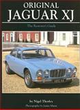 Original Jaguar XJ, Nigel Thorley, 0760327025