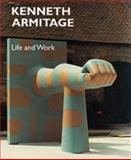 The Sculpture of Kenneth Armitage, Tamsyn Woollcombe, 085331702X
