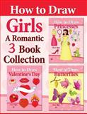 Girls a Romantic 3 Book Collection, amit offir, 149538702X