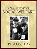 A New History of Social Welfare 9780205437030