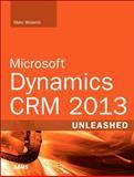 Microsoft Dynamics CRM Unleashed, Wolenik, 0672337037
